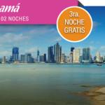 Panamá Promocional de compras