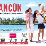 Cancún diversión