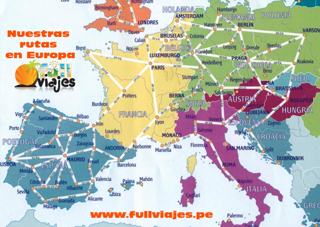 EUROPA-FULLVIAJES