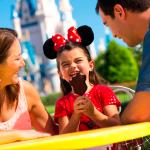 Paquete turístico a Disney