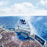 Crucero por Europa COSTA DIADEMA, desde Barcelona